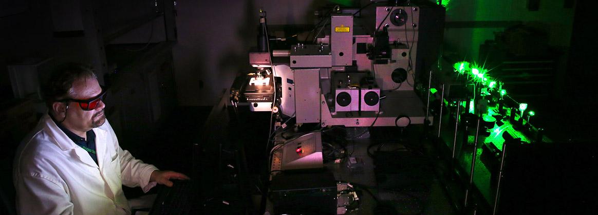 Laser Shock