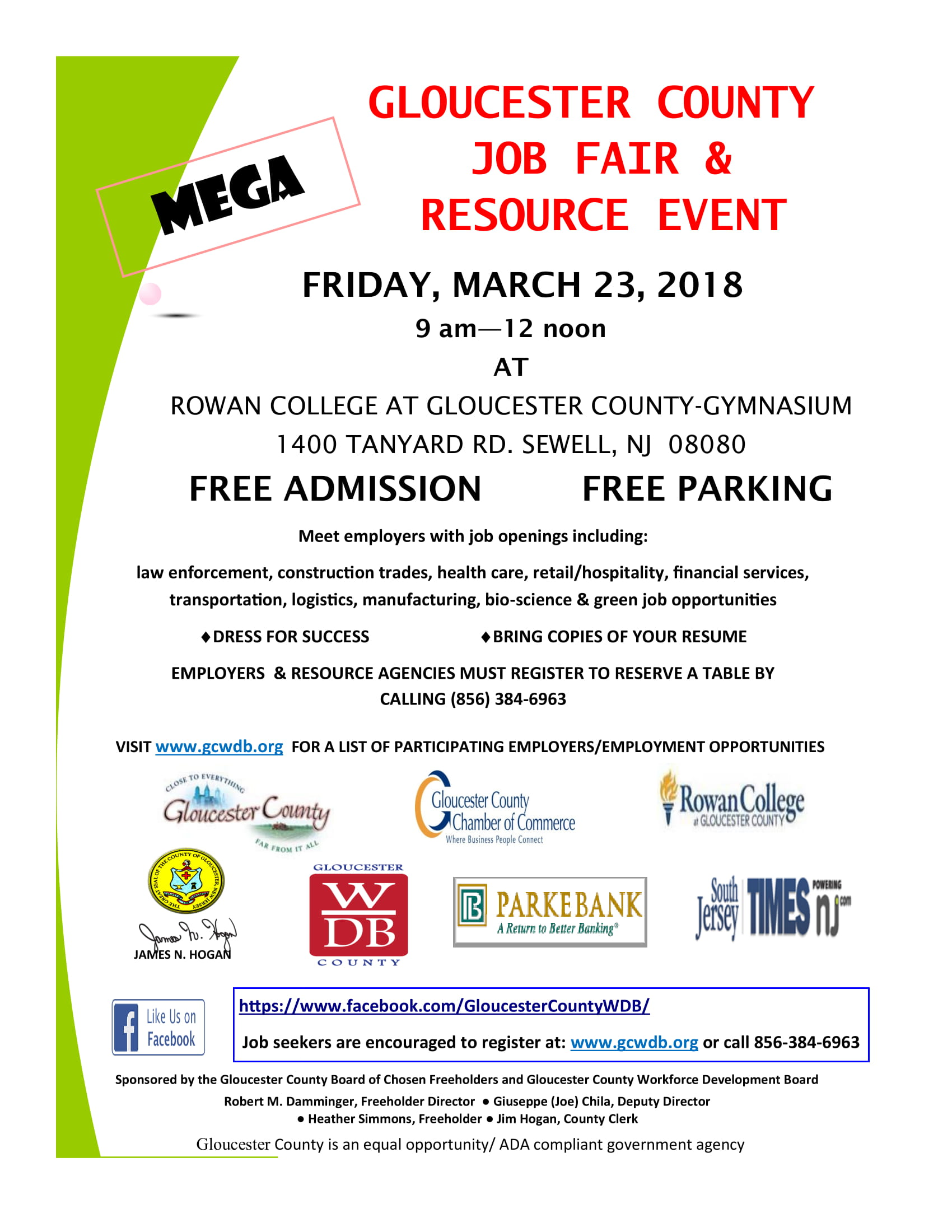 Naval foundry and propeller center march 23 9 am to noon gloucester county job fair and resource event rowan college at gloucester county new jersey gymnasium view nvjuhfo Choice Image