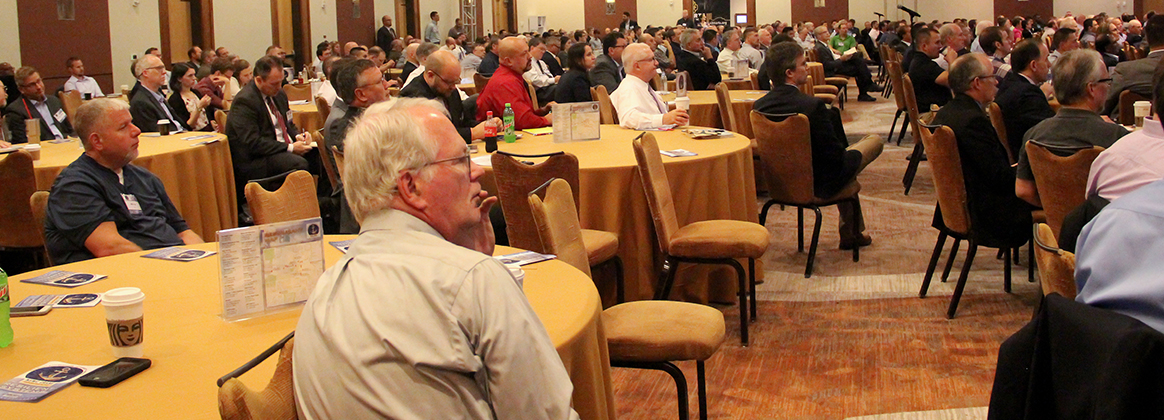 NSWC Crane Hosts 500 at the Fifth Annual Microelectronics Integrity Meeting