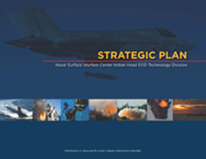 NSWC IHEODTD Strategic Plan