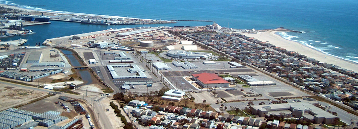 Naval Surface Warfare Center Port Hueneme Division