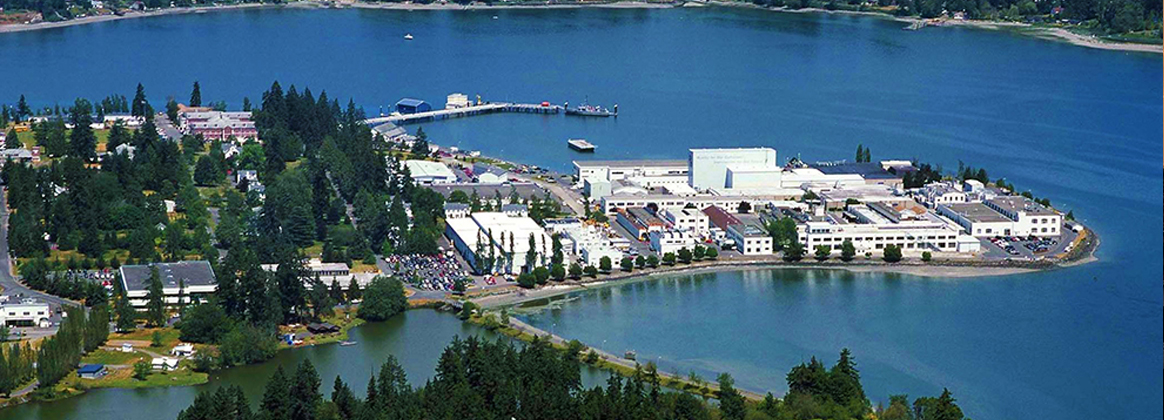 Naval Undersea Warfare Center Keyport Division