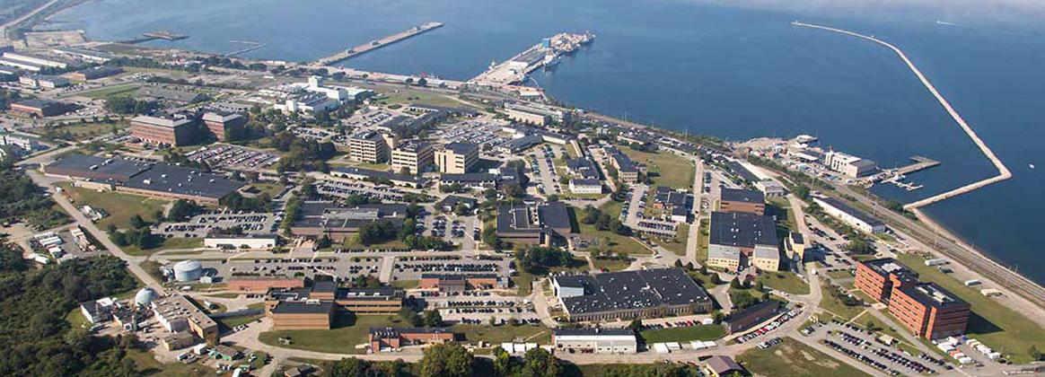 Naval Undersea Warfare Center Newport Division