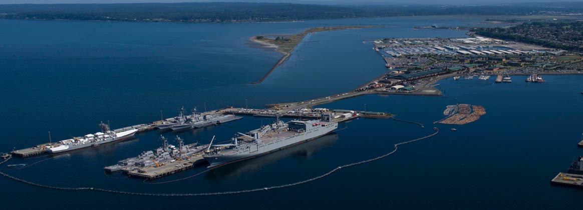 PSNS & IMFDetachment Everett