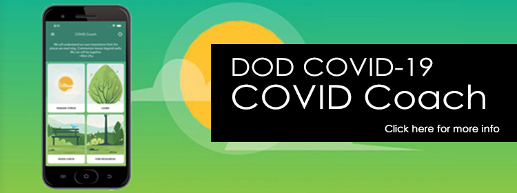 COVID Coach: another tool for coping with the times