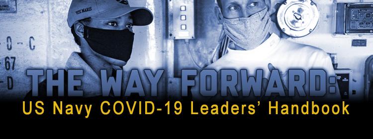 US Navy COVID-19 Leaders' Handbook