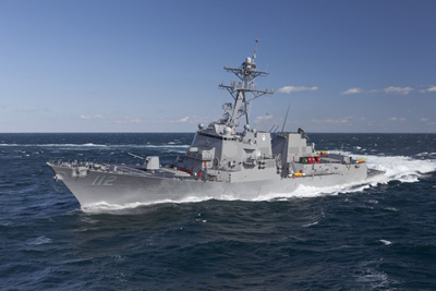 Naval Sea Systems Command Home Team Ships PEO Ships