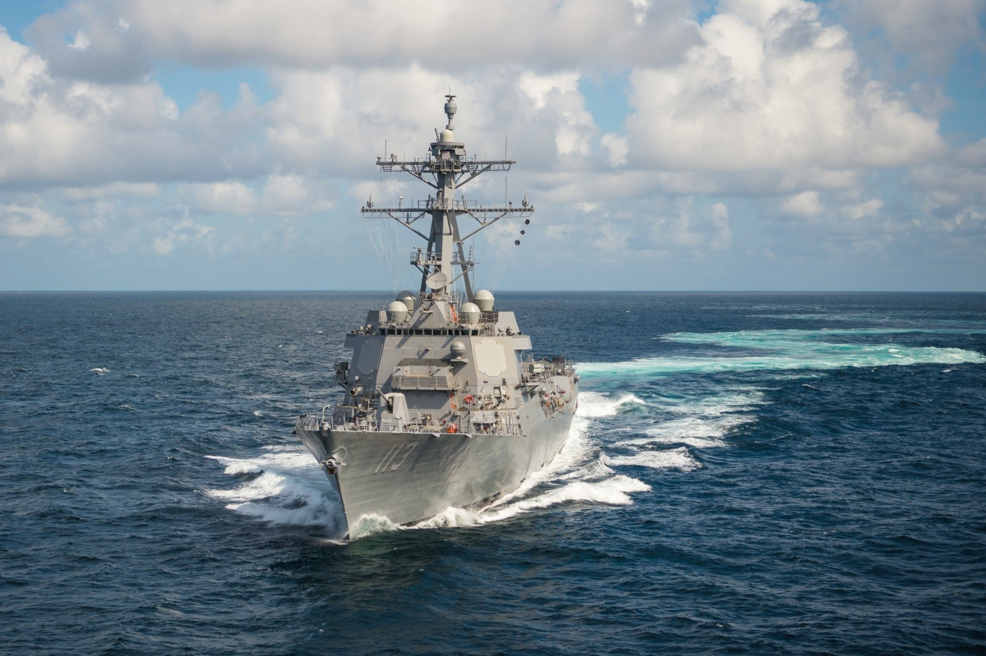 Naval Sea Systems Command > Home > Team Ships > PEO Ships > DDG 51