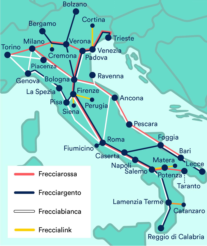 Italy Map Pdf.Fdrmc Italy