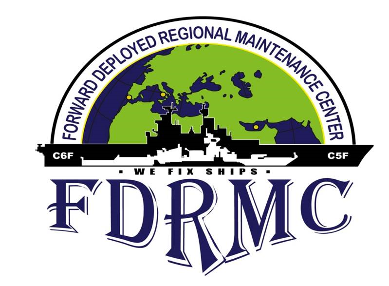 FDRMC logo