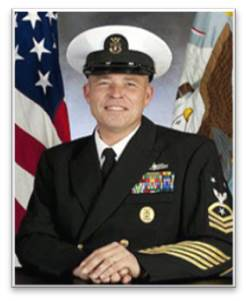 CMDMC Timothy D. Bailey