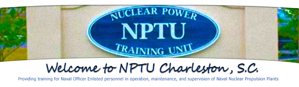 NPTU Charleston - banner graphic