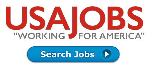 USAJOBS Search Jobs graphic