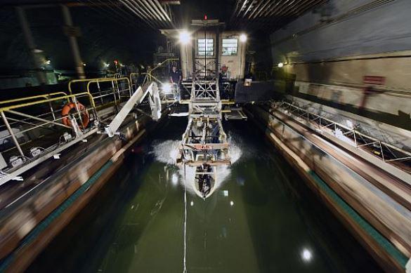 Naval Sea Systems Command Home Warfare Centers Nswc Carderock