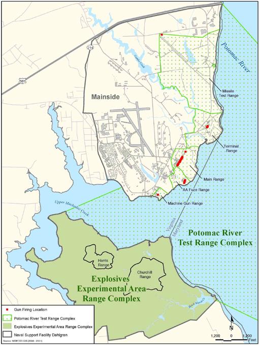 washington navy yard map pdf