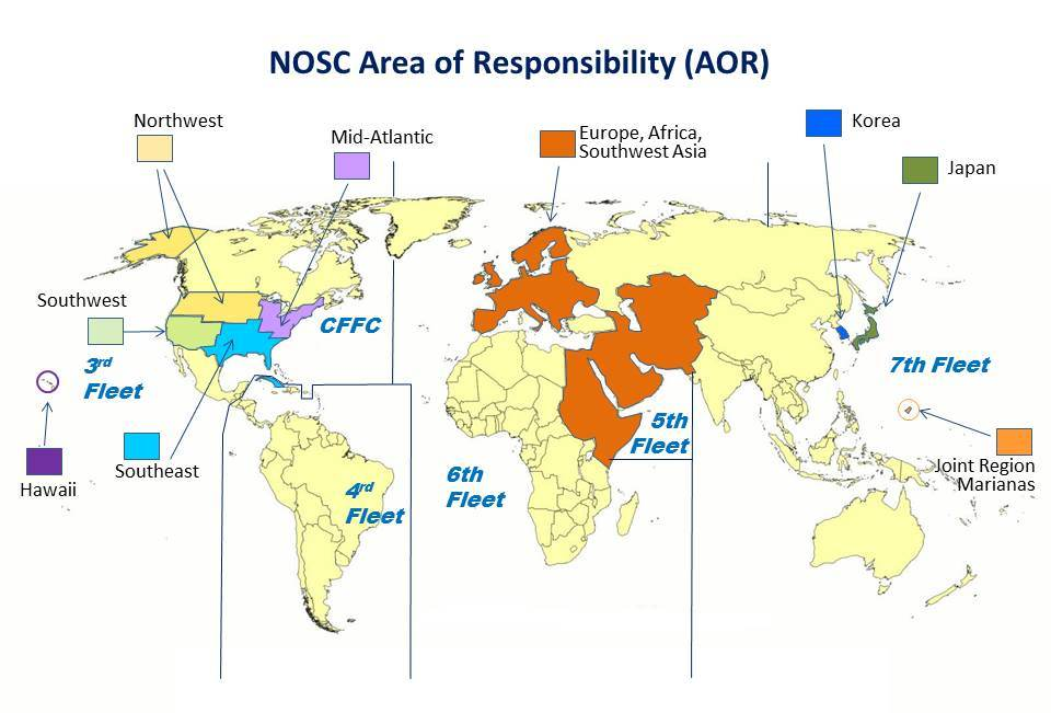 it is important that the nosc knows what equipment is available and how to access it all noscs have access to supsalvs services and uscg basic ordering